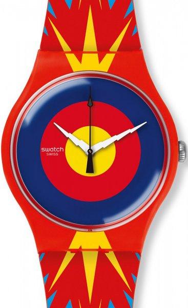Zegarek Swatch SUOZ220 - duże 1