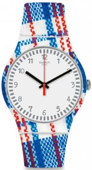zegarek Swatch SUOZ258C