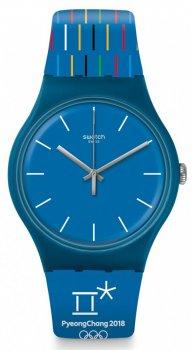 zegarek męski Swatch SUOZ277