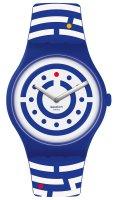 Zegarek damski Swatch originals new gent SUOZ279 - duże 1