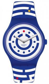 Zegarek damski Swatch SUOZ279