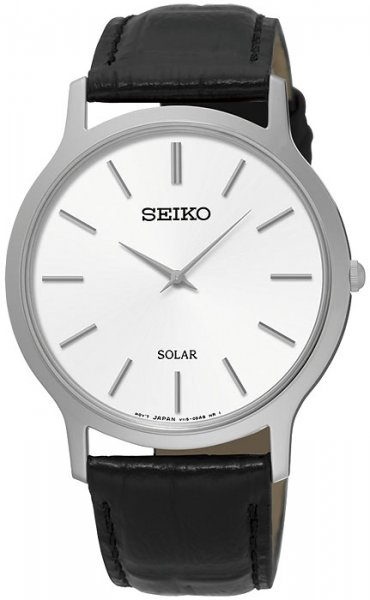 Zegarek Seiko SUP873P1 - duże 1