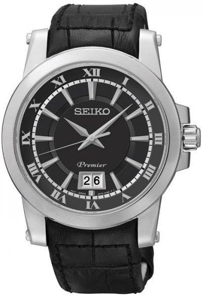 SUR015P2-POWYSTAWOWY - zegarek męski - duże 3