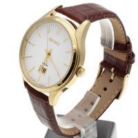 Zegarek męski Seiko classic SUR026P1 - duże 3