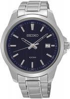 Zegarek męski Seiko classic SUR153P1 - duże 1