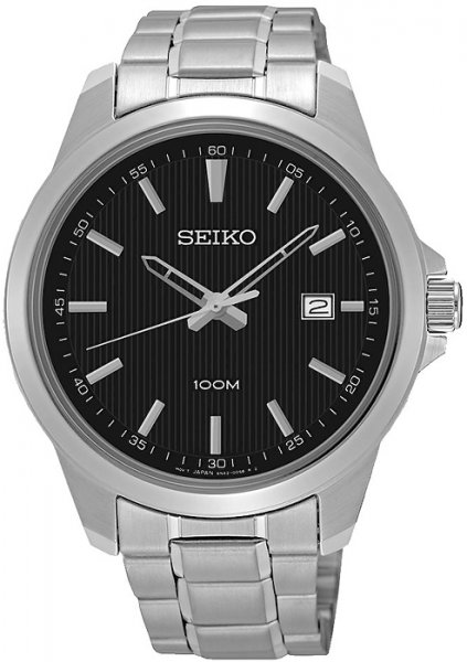 Seiko SUR155P1 Classic