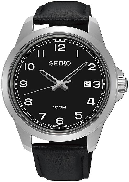 Seiko SUR159P1 Classic