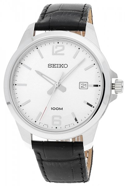 SUR249P1 - zegarek męski - duże 3