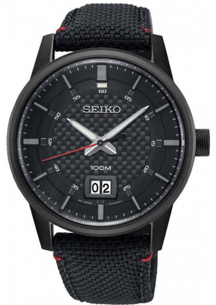 SUR271P1 - zegarek męski - duże 3