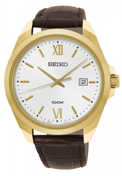 Zegarek Seiko SUR284P1 - duże 1