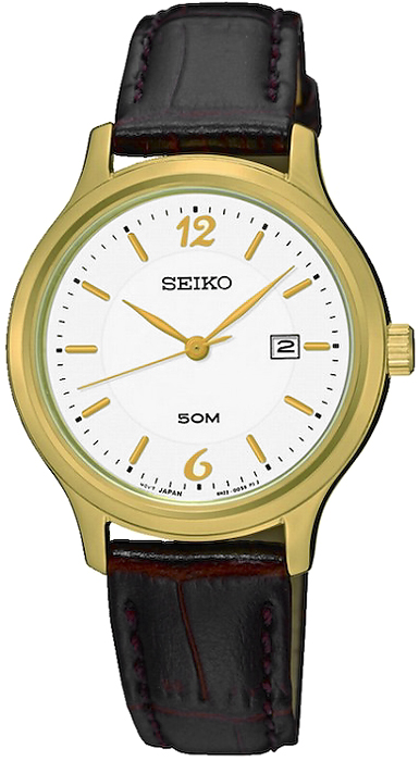 Seiko SUR790P1 Classic