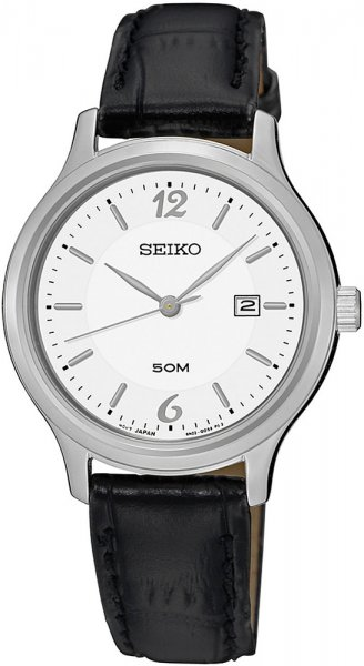 Seiko SUR791P1 Classic