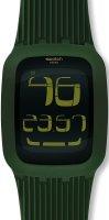 Zegarek męski Swatch touch SURG101 - duże 1