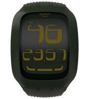 Zegarek męski Swatch touch SURG101 - duże 2