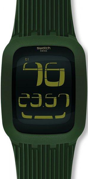 Zegarek Swatch SURG101 - duże 1
