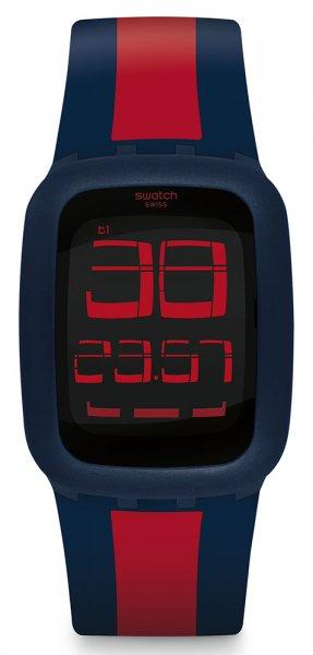 SURN101D - zegarek męski - duże 3