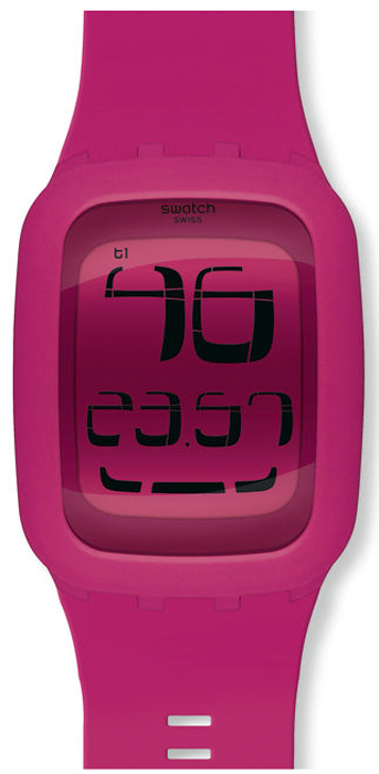 Swatch SURP100 Touch SWATCH TOUCH PINK