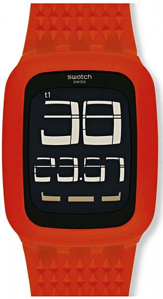 SURR105 - zegarek męski - duże 3