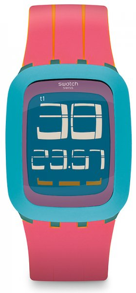 Zegarek Swatch  SURS103 - duże 1