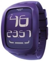 Zegarek unisex Swatch touch SURV100 - duże 1