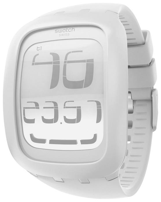 Zegarek Swatch SURW100 - duże 1