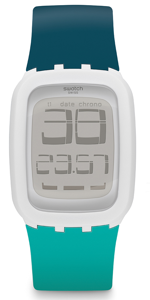 Swatch SURW115 Touch Optitouch