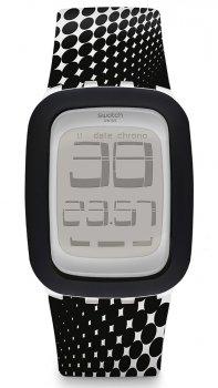 zegarek Psychotouch Swatch SURW116