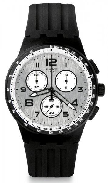 Zegarek Swatch SUSB103 - duże 1