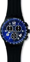 Zegarek męski Swatch originals chrono SUSB402 - duże 1