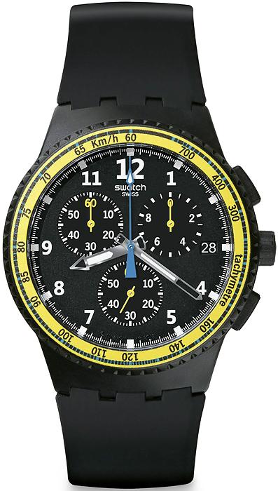 Swatch SUSB404 Originals Chrono SIFNOS