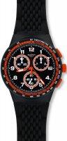 Zegarek męski Swatch originals chrono SUSB408 - duże 1