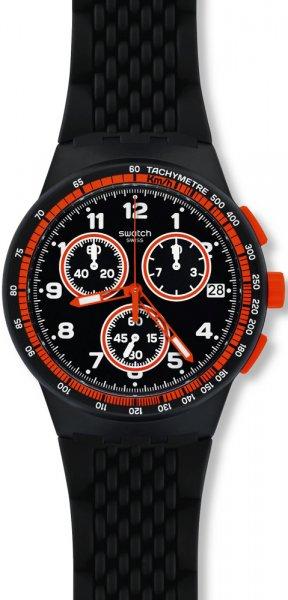 Zegarek Swatch SUSB408 - duże 1