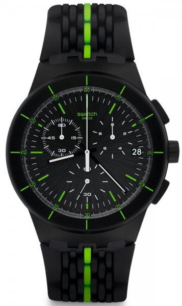 Zegarek Swatch SUSB409 - duże 1