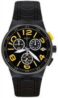 Zegarek męski Swatch originals chrono SUSB412 - duże 1