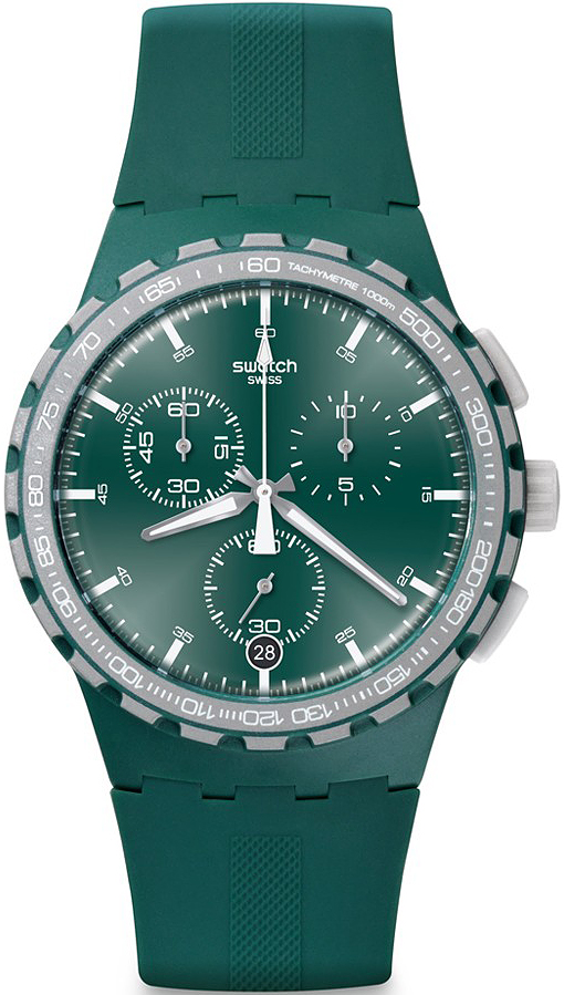 Zegarek Swatch SUSG403 - duże 1