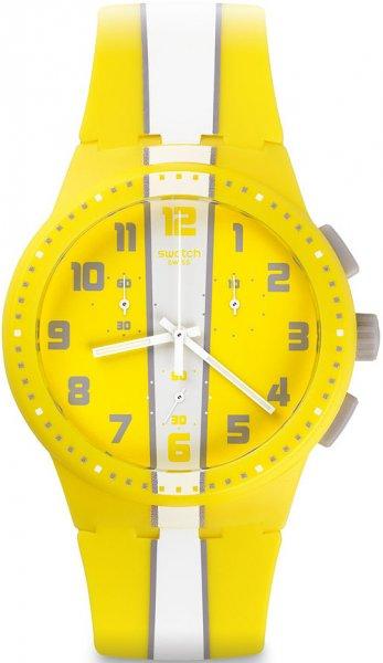 Swatch SUSJ100 Originals Chrono Amorgos