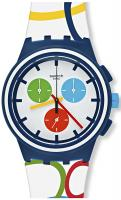 zegarek RIO ALL AROUND Swatch SUSN100