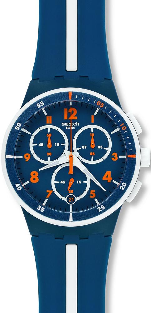 Zegarek Swatch SUSN403 - duże 1