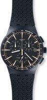 Zegarek męski Swatch originals chrono SUSN407 - duże 1
