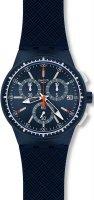 Zegarek męski Swatch originals chrono SUSN410 - duże 1
