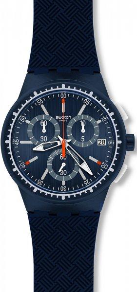 Zegarek Swatch SUSN410 - duże 1
