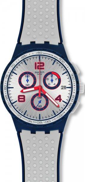 SUSN411 - zegarek męski - duże 3