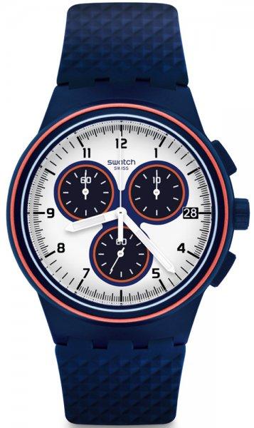 Zegarek Swatch SUSN412 - duże 1