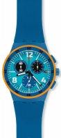Zegarek męski Swatch originals SUSN413 - duże 1
