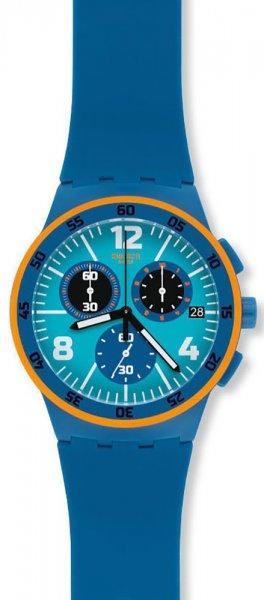 Zegarek Swatch SUSN413 - duże 1