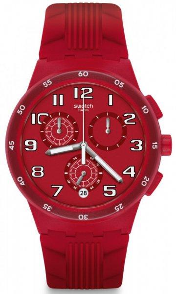 SUSR404 - zegarek męski - duże 3