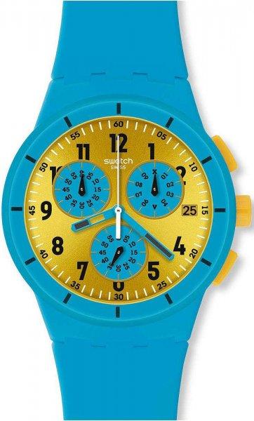 Swatch SUSS400 Originals Chrono Maresoli