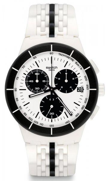 Zegarek Swatch SUSW407 - duże 1