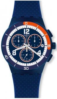 zegarek męski Swatch SUSZ402