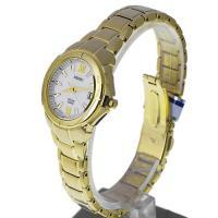 Zegarek damski Seiko  SUT024P1 - zdjęcie 3